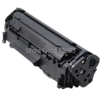 Kompatible Tonerpatrone CB436A 36A 36 36a für HP Laserjet P1505/P1505n/P1055/P1055n/M1120/M1120n/M1522n/M1522nf drucker