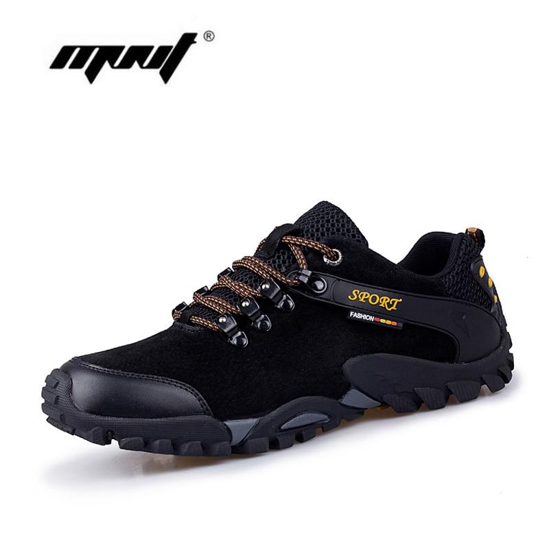 Full cuir suédé hommes chaussures confortables hommes occasionnels chaussures de mode chaussures de marche antidérapant extérieur chaussures à lacets hommes