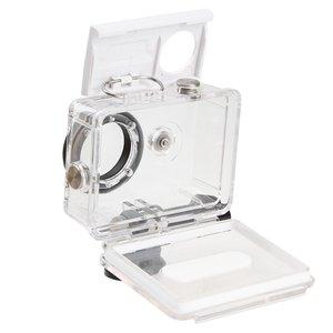 Image 4 - ダイビング 40 30m 水中防水保護ケースカバーのためのオリジナル Xiaomi 李 Xiaoyi 1 アクションスポーツカメラアクセサリー F3558