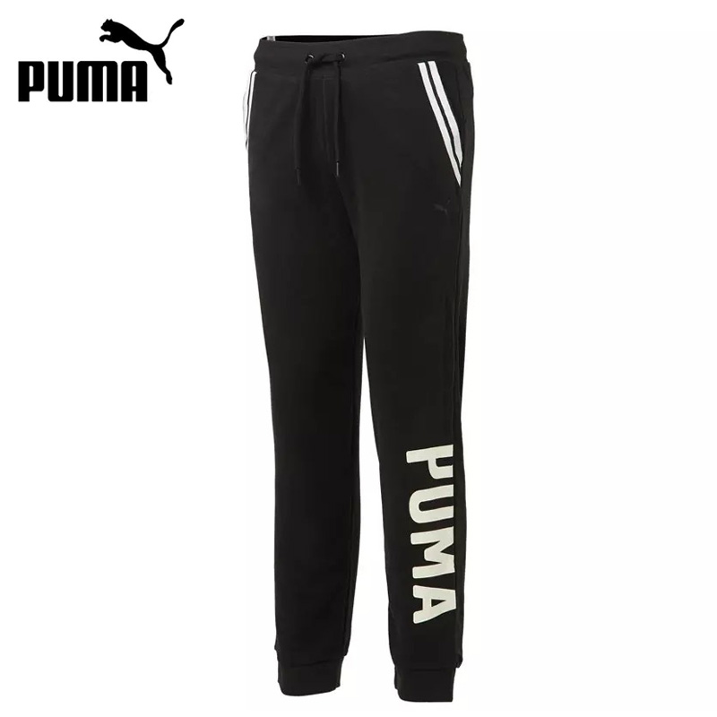 Original New Arrival 2017 PUMA ATHLETIC Pants Women's Pants Sportswear original new arrival 2017 puma archive t7 track pants double knit men s pants sportswear