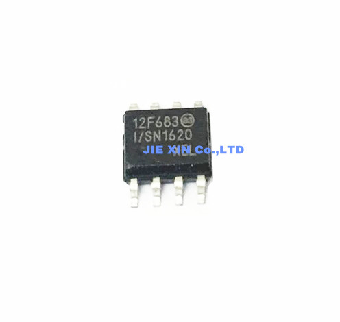 Image 2 - Free shipping 100pcs/lot PIC12F683 I/SN PIC12F683 PIC12F683 I 12F683 SOP 8 Best quality-in Integrated Circuits from Electronic Components & Supplies