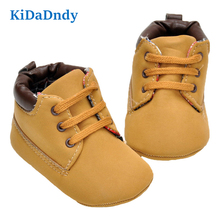 Baby Shoes 2016 Age Season Is Pure Color Toddler 0 And 1 Year Old Vogue Of New Fund  XUE01