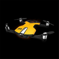 New Arrival Wingsland S6 For Pocket Selfie Drone WiFi FPV With 4K UHD Camera Comprehensive Obstacle Avoidance 3