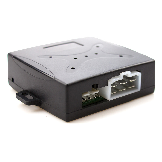 12 V Car Alarm System