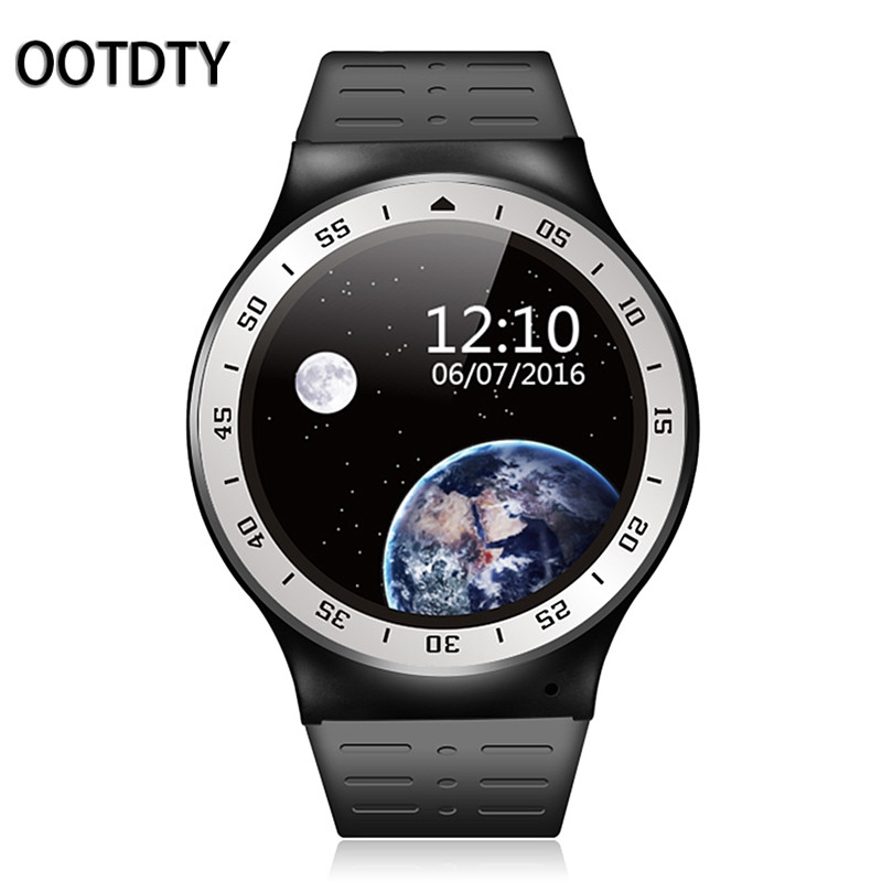 ice watch st rs s s 10 watch OOTDTY Smart Watch S99A Android OS V 5.1 SmartWatch 3G Wifi SIM Bluetooth Camera for Android Phone