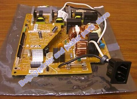 HOT SALE!  original for HP CP6015 CP6014 cm6040 cm6030 Fuser power supply Board RM1-3218-000CN RM1-3218 on sale hot sale 100% original english panel for launch cnc602a injector cleaner