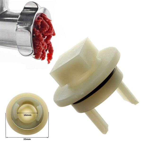 Новые Горячие 3 шт детали мясорубки бытовая электрическая мясорубка Элементы Пластиковые шестеренки 418076 для Bosch Beko
