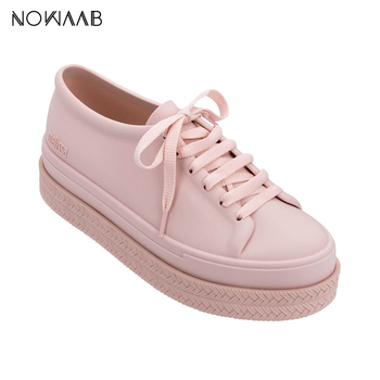 08fd657c Melissa se II 2019 nuevos planos de las mujeres sandalias marca de Melissa  zapatos para mujeres