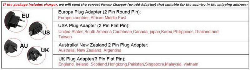 charger adapter 1