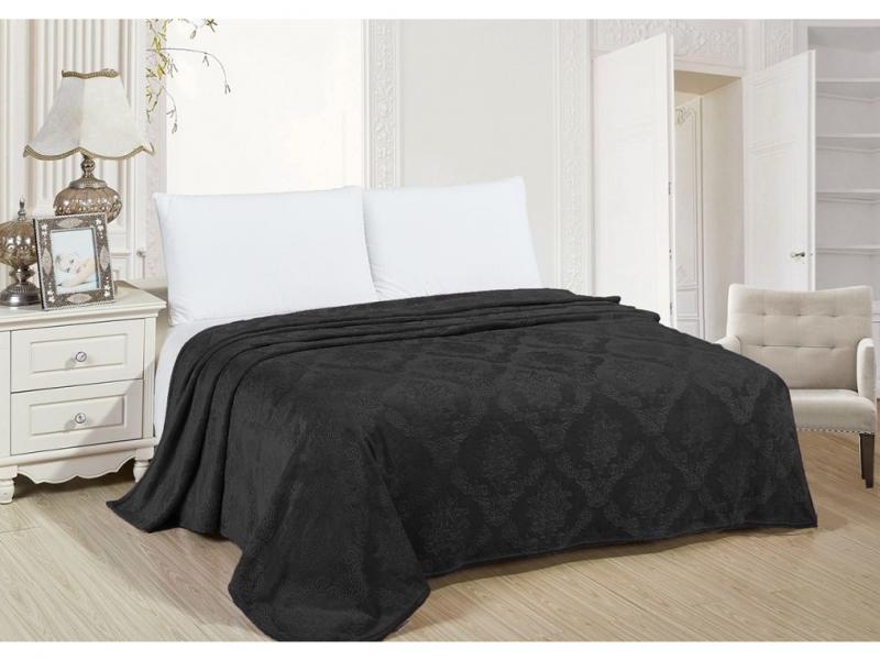 Plaid Euro АльВиТек, Venice, 167, 200*220 cm bed linen ethel s euro cacti 200 × 217 cm 220x240 cm 70x70 cm 2 pcs 100% chl calico 125g m²