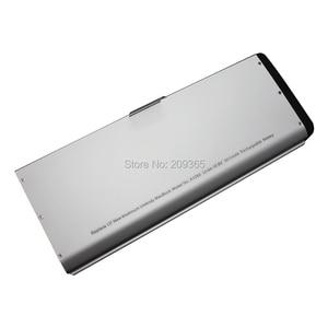 """Image 5 - A1280 Batteria Del Computer Portatile per Apple MacBook 13 """"A1278 (Versione 2008) MB466LL/UN MB466 MB771LLA MB771"""