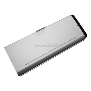 "Image 5 - A1280  Laptop Battery for Apple MacBook 13"" A1278  (2008 Version) MB466LL/A MB466 MB771LLA MB771"