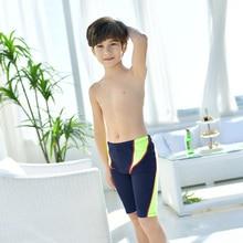 Rhyme/женские Мультяшные купальники; детский купальный костюм для мальчиков; коллекция года; Летние штаны; детские плавки; трусы высокого качества