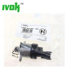 Fuel Pressure Regulator Metering Control Valve For Opel Vauxhall NISSAN RENAULT 1.9 2.2 2.5 Dci 0928400584 0928400487 0928400502