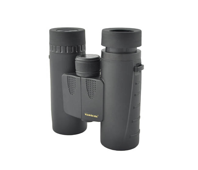 Visionking 8x32 High Quality Compact Bak4 Prism Outdoor Waterproof Binoculars Birdwatching Hunting Camping Telescope Black free shipping 2015 new 8x42 waterproof bak4 roof prism binoculars 118m 1000m long range high end binoculars hot sale