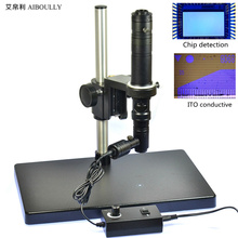 Best price Coaxial light lens 0.7-4.5 zoom microscope electronic maintenance diagnostic tool coaxial optical digital magnifying glass  ITO