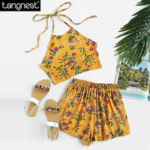 TANGNEST Two Pieces Set