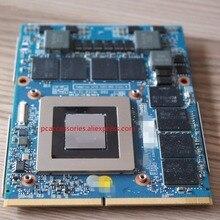 GTX 880 M GTX880M 8 Гб GDDR5 видео VGA карты для C лево P151SM P150SM P170SM P177SM P151SM-1 P157SM-A P177SM-A P375SM-A P570SM