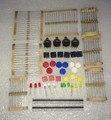 Быстрый Свободный Корабль Для Arduino Комплект частей общий пакет Электронные компоненты люкс комплект А1 для развития борту