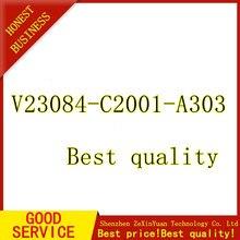 Frete grátis Relé V23084-C2001-A303 V23084
