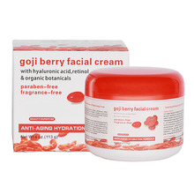 Portable Home Health Cream Original Goji Berry Facial Face C