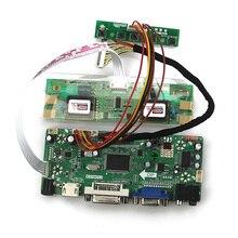M.NT68676 LCD/LED Controller Driver Board(HDMI+VGA+DVI+Audio) For LB150X02-TL01 LTM150XH-L06 LVDS Monitor Reuse Laptop 1024*768