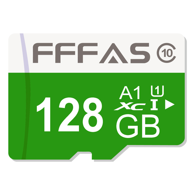 High Speed Mini SD Card (16GB – 256GB)
