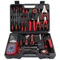 STARPAD 63 conjuntos de conjuntos de ferramentas de combinação kit de ferramentas de hardware de telecomunicações eletrônico