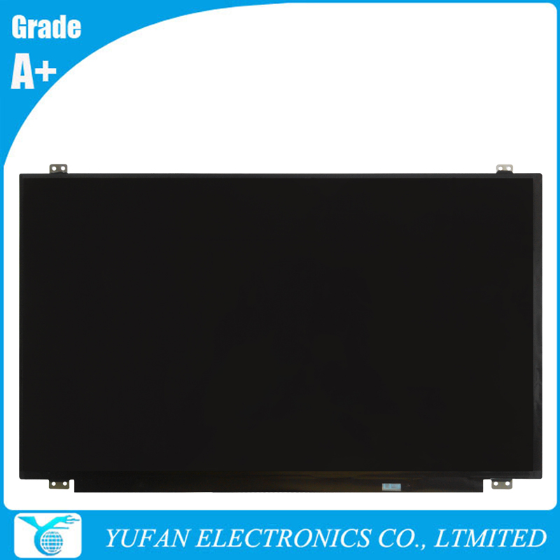 Free Shipping 15.6 Replacement LCD Monitor LTN156HL09-401 Laptop Screen Display Panel 1920x1080 eDP 17 3 laptop replacement display n173fge e23 rev c1 lcd screen panel monitor 1600x900 edp free shipping