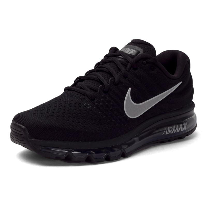 Original NIKE AIR MAX Men Low cut Running Shoes Walking Jogging Sneakers Comfortable Stability Breathable outdoor Shoes for Men