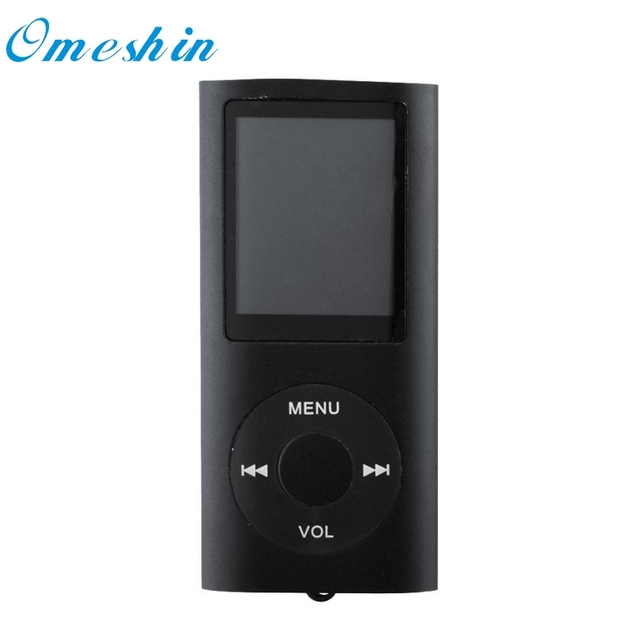 "8-colors 4th 1.8"" screen MP4 video Radio music movie player SD/TF card Wholesale price Jun9"
