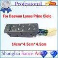 Nueva Universal maestro ventana energía eléctrica interruptor de Control 96215558 For Daewoo Lanos Prine Cielo ( DW003 )