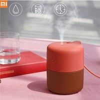 Xiaomi VH USB Air Humidifier Larger 420ML Air Purifying Quiet Touch Control Protable for Air conditioned Rooms Office Household