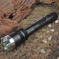 TrustFire X8 5 Mode Cree XM L T6 1000 Lumen White LED Flashlight High Brightness Torch