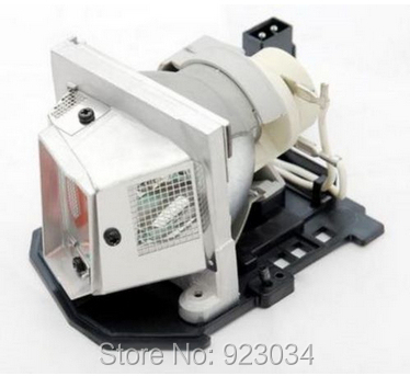 SP.8LG01GC01 Lamp with housing for OPTOMA  DS211 / DX211 / ES521 / EX521 / PJ666 / PJ888 lg gc 051ss