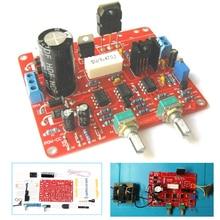 AC-DC DIY Adjustable Power Supply DIY Kit DC Regulated Power Supply CVCC AC 15-24V to DC 0-30V 2mA-3A Regulated Power Supply Kit