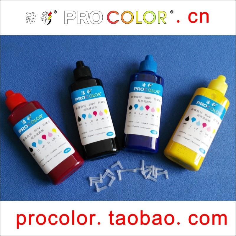 Topkwaliteit sublimatie-inkt voor Epson inkjetprinters alle modellen - Office-elektronica