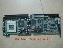 Industrial motherboard FSC-7162VE with good quality wholesale