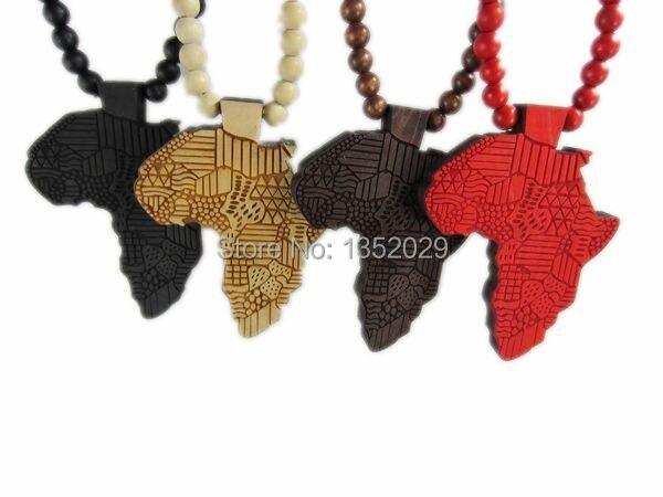 Bon bois bon bois bijoux en bois afrique carte pen.
