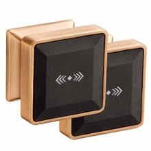 HFSECURITY Zinc Alloy Smart Electronic RFID Card Lock Gym Spa Sauna RFID Cabinet Locks