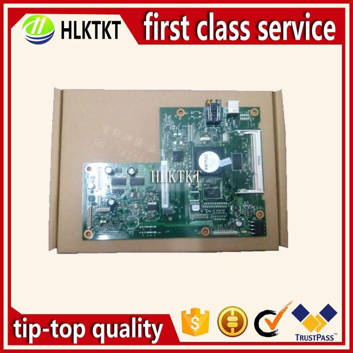 Formatter Board for hp CM2320N CM2320NF CM2320MFP CM2320NFI CM 2320NF 2320MFP 2320NFI logic Main Board MainBoard mother board hot 100% good quality for hp 2320nf formatter board motherboard