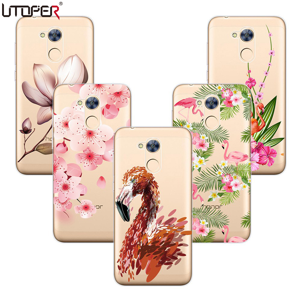coque huawei honor 6a