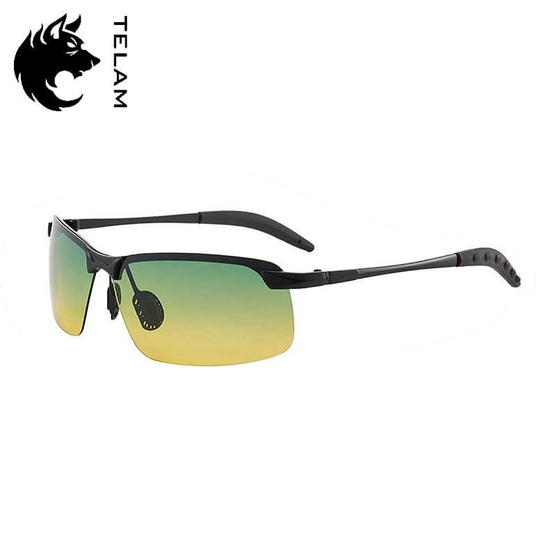 Goggles Glasses Night-Vision Anti-Glare Polarized Car UV Protective-Gears-Driver