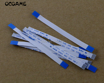 300PCS/LOT 10 PIN On/Off Power Ribbon Cable on off switch cable for PS3 Super Slim CECH-2000 2K OCGAME
