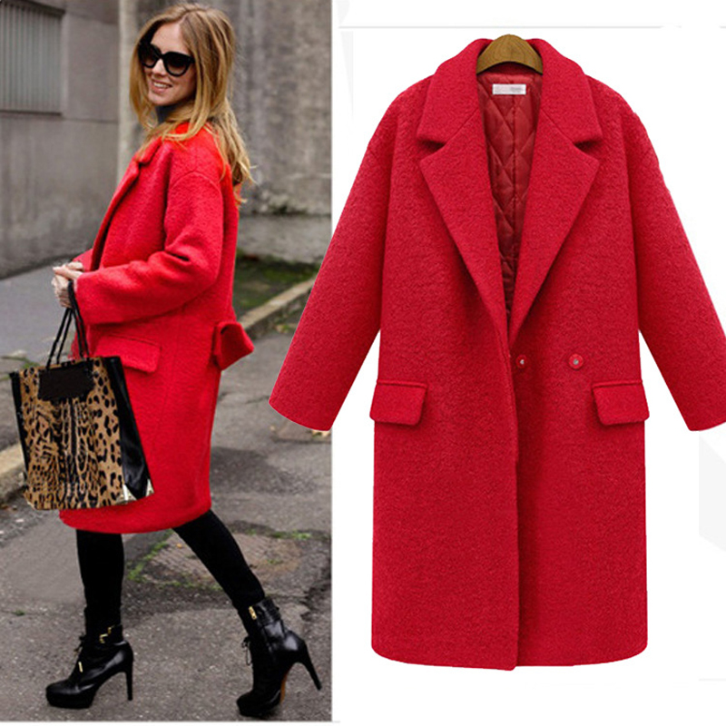 Online Get Cheap Ladies Tweed Coats -Aliexpress.com | Alibaba Group