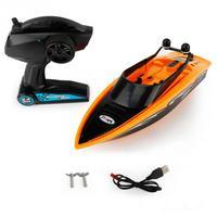 Creative Toys 3323 Radio Remote Control Mini RC Submarine R C Speedboat