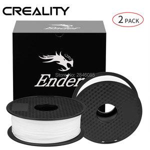 Ender 3D Printer Filament Whit