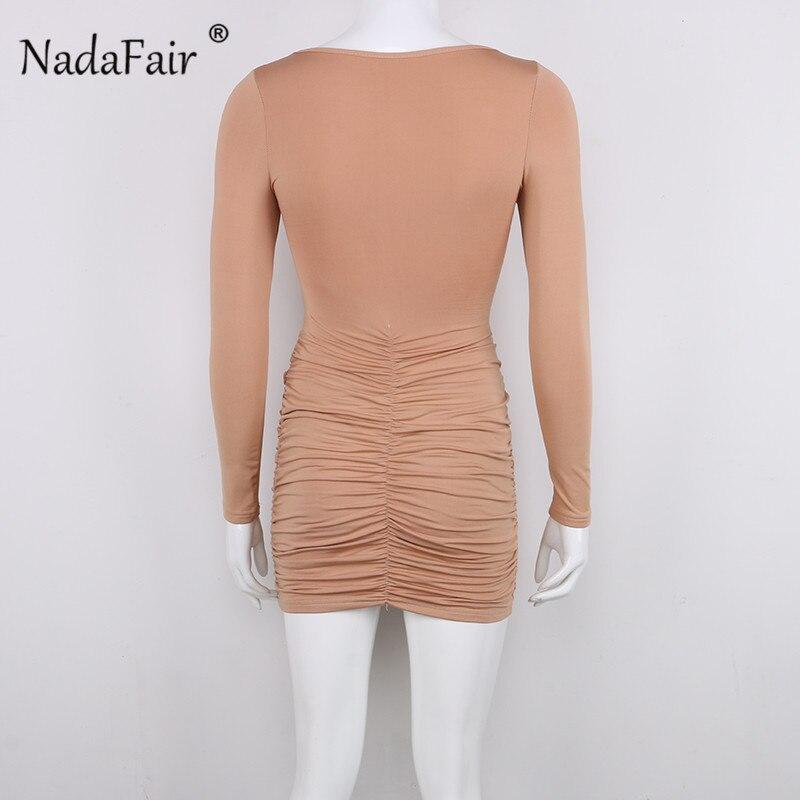 long sleeve bodycon dress03