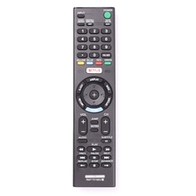 Pilot zdalnego sterowania dla Sony TV BRAVIA RMT TX100D RMT TX101J RMT TX102U RMT TX102D RMT TX101D RMT TX100E RMT TX101E RMT TX200E