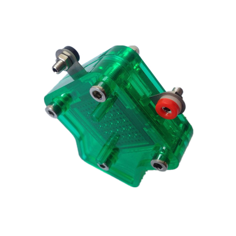 Hydrogen Fuel Cell Reversible Cell Electric Power Generation Module Stack Electrolyzed Water AEW Experiment Teaching Aids